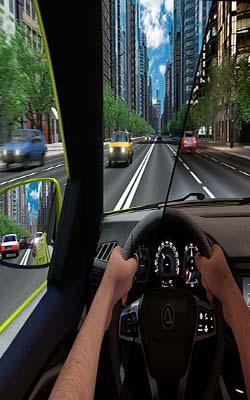 دانلود بازی Driving Zone: Russia 1.308 رانندگی در روسیه اندروید