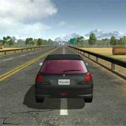 دانلود بازی دنده دو ترافیک + نسخه مگامود