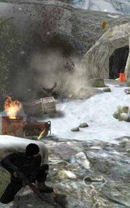 دانلود بازی مود شده کابوس دشمن با سکه نامحدود