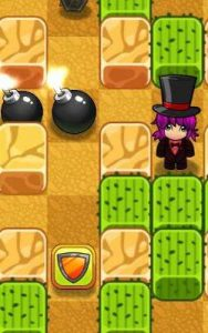 دانلود بازی هک شده Bomber Friends v4.00 اندروید