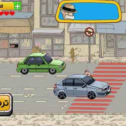 دانلود بازی هی تاکسی Hey Taxi با پول بی نهایت