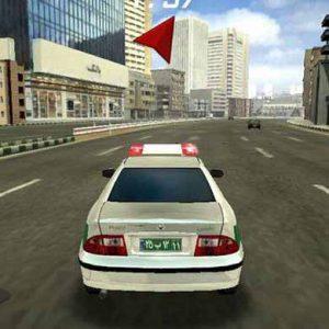 دانلود بازی گشت پلیس 2 با پول بی نهایت