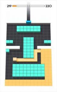 دانلود بازی Color Fill 3D 2.92 مکعب رنگ آمیزی اندروید