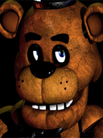 دانلود بازی Five Nights at Freddy's 2.0.2 مود شده