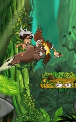 دانلود بازی Jungle Adventures 2 47.0.26.15 + مود