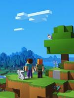 دانلود بازی Minecraft 1.16.100.54 هک شده