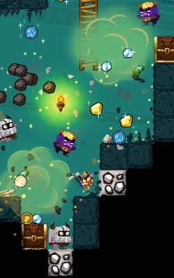 دانلود بازی Pocket Mine 3 10.2.0 با پول بی نهایت