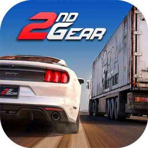 دانلود بازی دنده دو ترافیک 2.6.8 با سکه بی نهایت