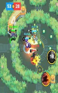 دانلود بازی Heroes Strike 53 حمله قهرمانان اندروید