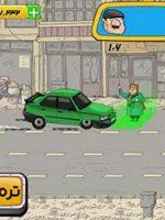 دانلود بازی هی تاکسی با سکه بی نهایت
