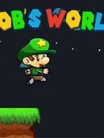 دانلود بازی Bob's World با سکه بی نهایت