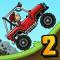 دانلود جدیدترین نسخه بازی 2 Hill Climb Racing با پول بی نهایت